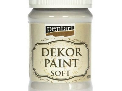 chalky-paint-pentart-100-ml-off-white