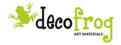 Decofrog - Art Materials