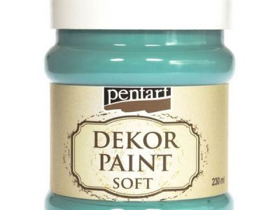 chalky-paint-pentart-230-ml-turquoise-blue