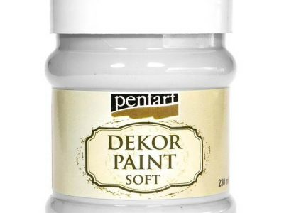 chalky-paint-pentart-230-ml-white
