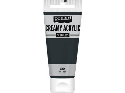 akrylova-farba-kremova-pololeskla-cierna-60-ml