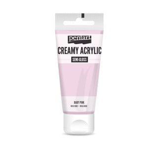 pentart-creamy-acrylic-semi-gloss-babypink-60-ml