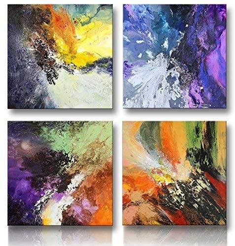 Canvas and Art Blocks