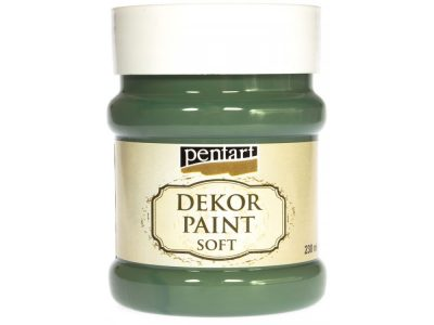 chalky-paint-pentart-230-ml-green