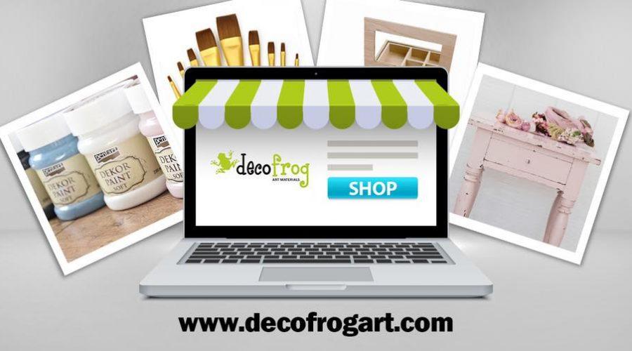 decofrogwebsite