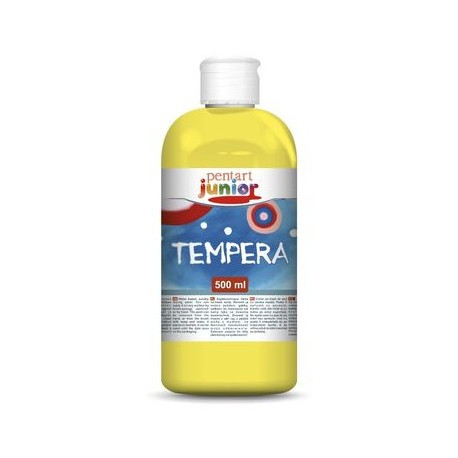 penta-junior-tempera-zolta-500ml