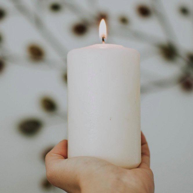 Υλικά για Κερί