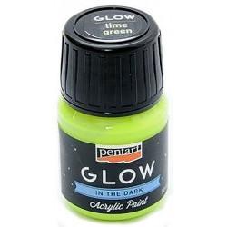 glow-in-the-dark-acrylic-paint-pentart-lime-30-ml